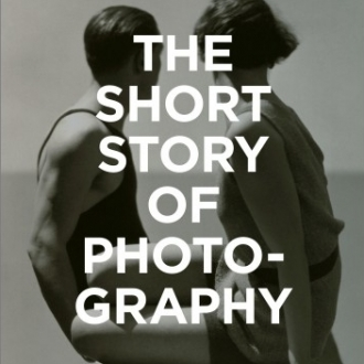 Alexey Titarenko in forthcoming book: The Short Story of Photography