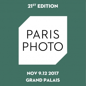 Nailya Alexander Exhibiting at Paris Photo 2017