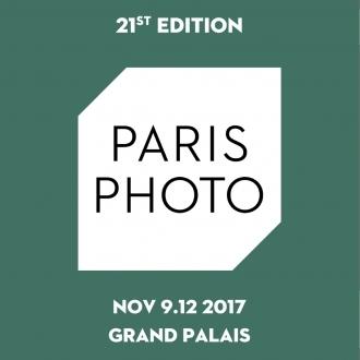 Nailya Alexander Exhibiting at Paris Photo 2017