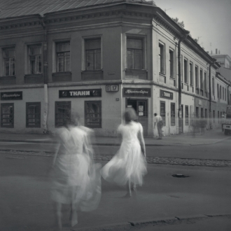 Alexey Titarenko: City of Shadows at the State Russian Museum and Exhibition Center ROSPHOTO, St. Petersburg