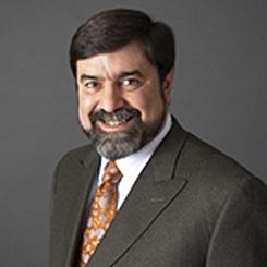 Eric W. Baumgartner