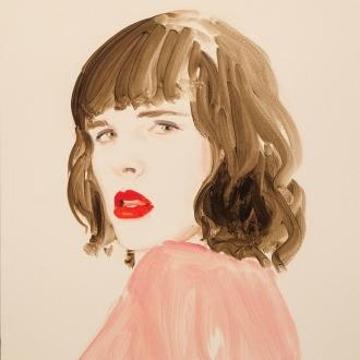 Current: Annie Kevans Exhibiting at Nottingham Castle Museum & Art Gallery