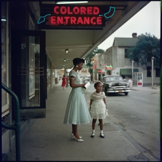 Upcoming: Gordon Parks, I Am You at Foam Fotografiemuseum
