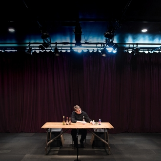 Tim Etchells' Forced Entertainment Present Complete Works: Table Top Shakespeare