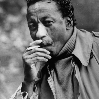 Gordon Parks Featured in The Guardian