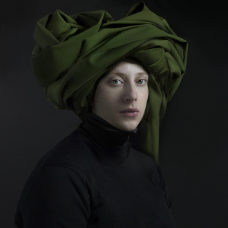 CURRENT: Hendrik Kerstens Exhibiting at TextielMuseum