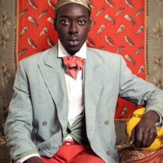 Artnet News spotlights Omar Victor Diop