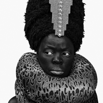 Zanele Muholi at PERFORMA17 Featured in Art Africa Magazine