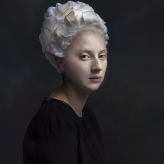 Hendrik Kerstens in Exhibtion at the Musée Chateau de Penthes in Geneve