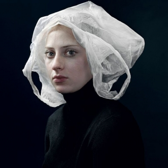 Hendrik Kerstens in Exhibtion at Monash Art Gallery