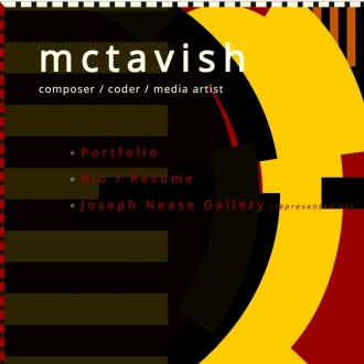 September 21: McTavish updates her website.
