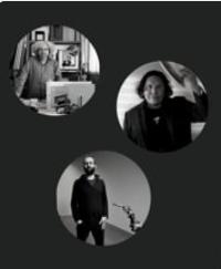 Three Gallery artists discuss ...
