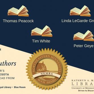 Tim White NEMBA book award