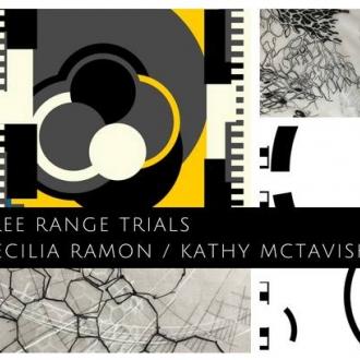 August 26 to Sept 3, 2018: Kathy McTavish - Free Range Trials