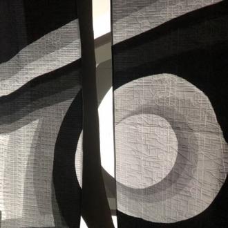 August 6, 2019: Kathy McTavish - New work at Duluth City Hall