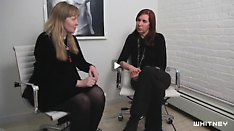 Curator Chrissie Iles in Conversation with Laurie Simmons