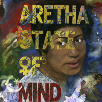 Aretha State of Mind