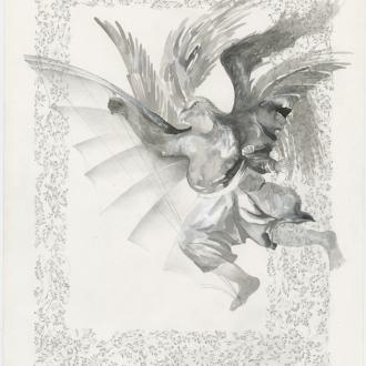 Alter Ego, After Goya