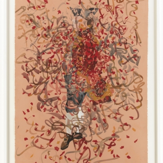 Explosion of the Company Man, Series I
