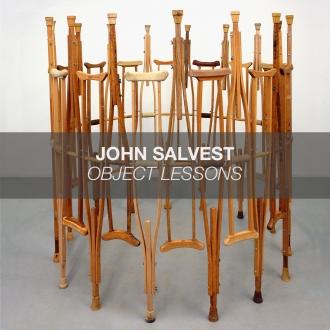 JOHN SALVEST