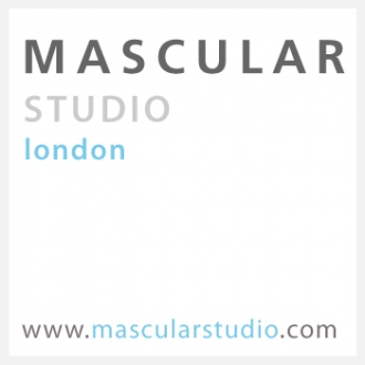MASCULAR Studio, http://www.mascularstudio.com