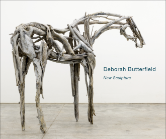 Deborah Butterfield: New Sculpture