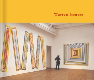 Warren Isensee - Danese exhibition catalogue