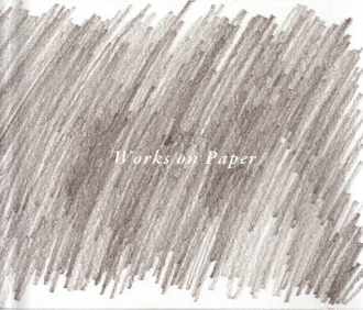 Works on Paper - Danese catalogue