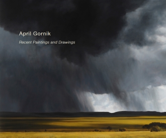 April Gornik - Danese/Corey exhibition catalogue