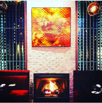 HG CONTEMPORARY ANNOUNCES SPECIAL ART CURATION AT THE NEW EXCLUSIVE RESTAURANT JADE SIXTY