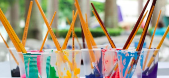 THE IMPORTANCE OF FINE ARTS FOR OUR CHILDREN