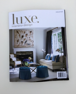 luxe. interiors + design - Houston
