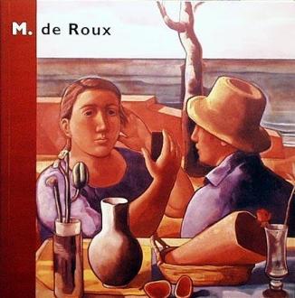 Monique de Roux
