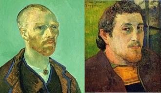 Van Gogh & Gauguin
