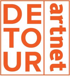 Detour on Artnet.com