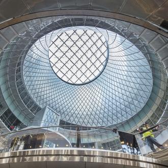 2015 WORLD ARCHITECTURE FESTIVAL WINNER