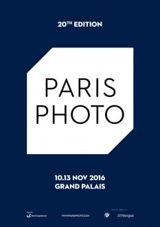 Alexey Titarenko at Paris Photo