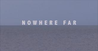 Nicholas Hughes: Nowhere Far