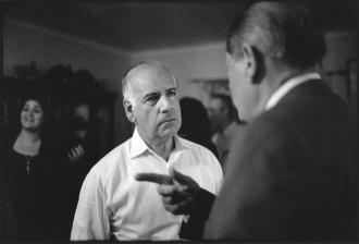 William Meyers: Civics in L'Oeil de la Photographie
