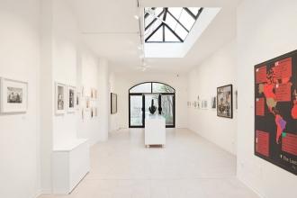 Alexey Titarenko at Damiani Gallery