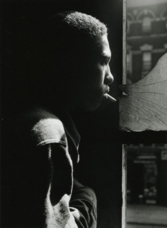 Current: Gordon Parks, The Making of An Argument at Berkeley Art Museum and Pacific Film Archive