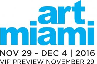 Jenkins Johnson Gallery at Art Miami