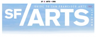 Sally Mann Featured in SF Arts Monthly