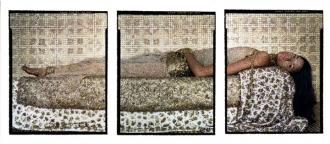 Lalla Essaydi in Eye of Photography