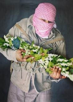Wesaam Al-Badry's work chosen as a For Freedoms billboard