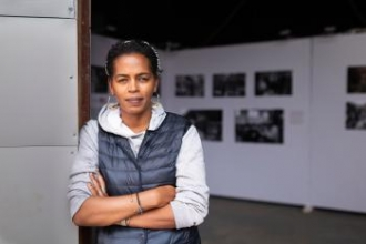 Aida Munuleh talks to Quartz Africa about founding Addis Foto Festival