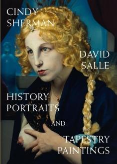 Sherman / Salle Skarstedt Publication Book Cover