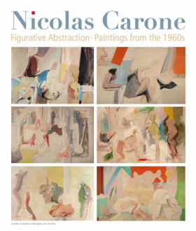 Nicolas Carone: Figurative Abstraction