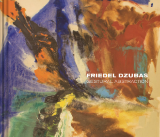 Friedel Dzubas: Gestural Abstraction