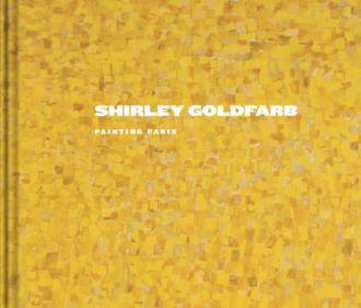 Shirley Goldfarb - Painting Paris